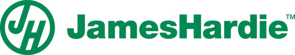 HardiePlank logo